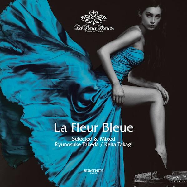 La Fleur Bleue
